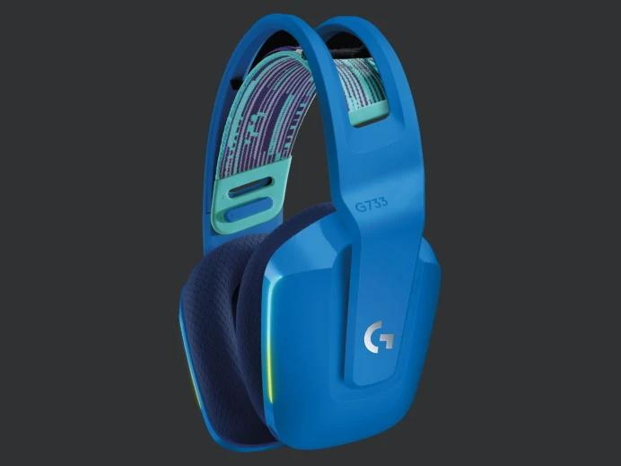 LOGITECH G733 Lightspeed Blue [981-000943]-2