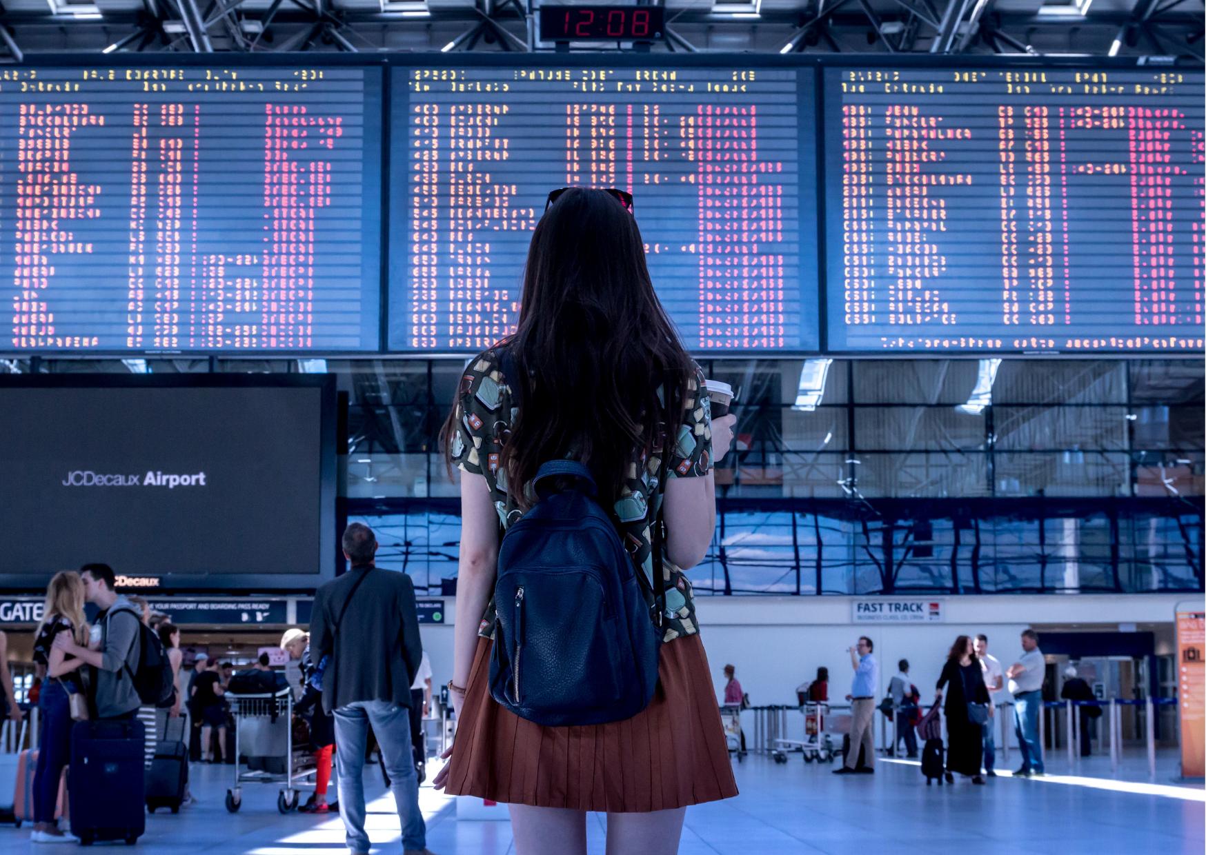 ¿Qué te molesta en los viajes? фото