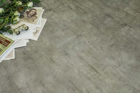 Fine Floor серия 1500 STONE New 43 класс замок (уп. 1,49 м2) Джакарта FF-1541