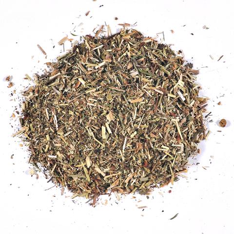 Клевер трава 10 кг