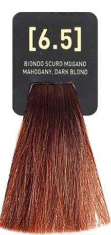 INCOLOR [6.5] Махагоновый темный блондин (100 мл)