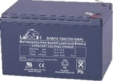 Аккумулятор LEOCH DJW12-10H ( 12V 10Ah / 12В 10Ач ) - фотография