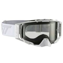 Очки для мотокросса Leatt Velocity 6.5 White GREY