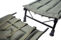 Кресло-кровать карповое Tramp Lounge TRF-055