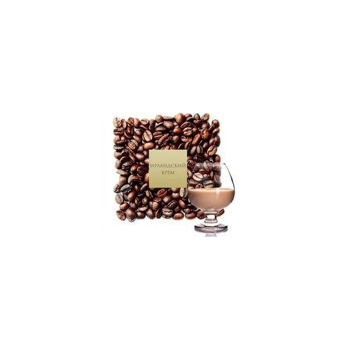 Кофе фасованный Ирландский крем ЧАЙ ИП Кавацкая М.А. 1кг