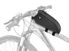 Велосумка на раму Topeak Toploader 0.75 L Black