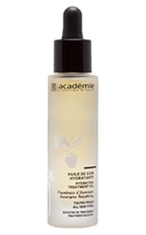 Academie Увлажняющее масло-уход Овернская малина | Hydrating Treatment Oil