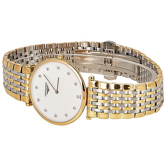 Часы наручные Longines L4.709.2.88.7