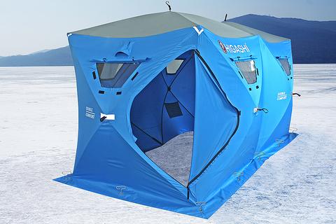 Палатка HIGASHI Double Comfort