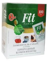 ФитПарад № 10 саше