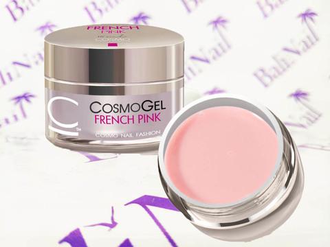 Гель CosmoLac French pink      50 мл