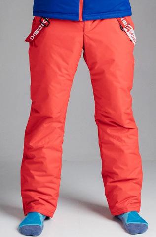 Утепленные брюки Nordski Premium Red мужские