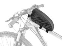 Велосумка на раму Topeak Toploader 0.75 L Black - 2