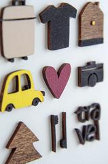 Подарочный набор Coffee Lover Mini