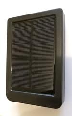 Солнечная батарея для фотоловушки