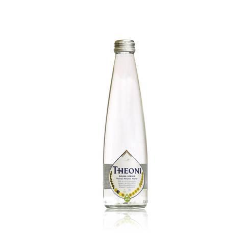 Вода минеральная н/г  THEONI, 330 мл.