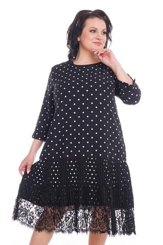 Платье-5044