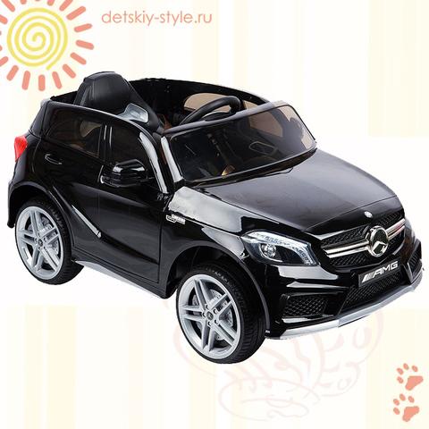 Mercedes Benz A45