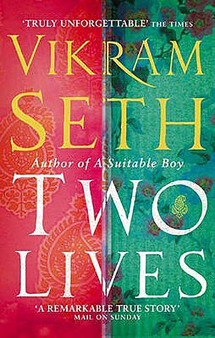 9780349117980 - Two lives