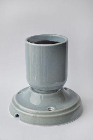 Спот керамический серый S1 Grey