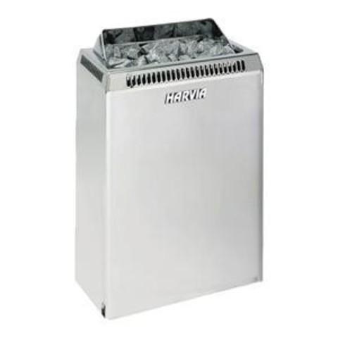 HARVIA Электрическая печь Topclass E HKE300400 KV30E без пульта
