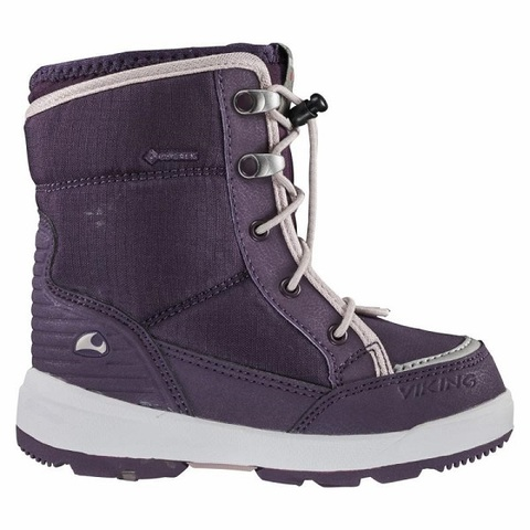 Зимние ботинки Viking Fun GTX Purple/Aubergine