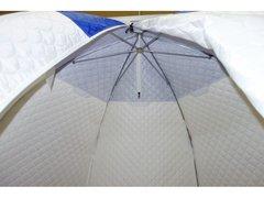 Зимняя палатка Пингвин 2 Термолайт трехслойная