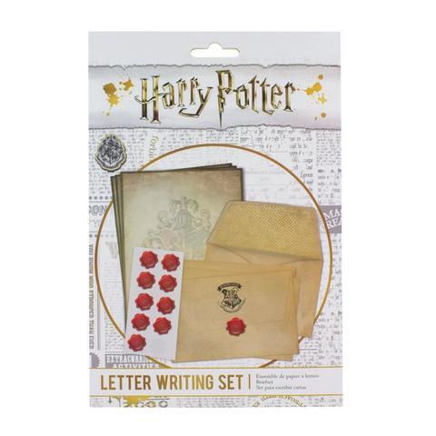 Гарри Поттер - Письмо из Хогвартса Своими Руками