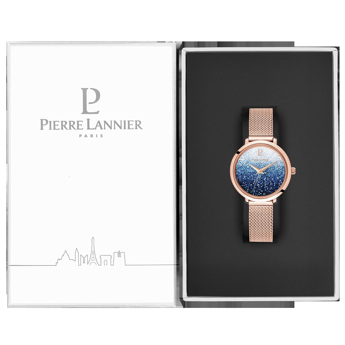 Женские часы Pierre Lannier Le Petit Cristal 108G968