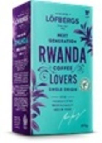 Lofbergs Rwanda Single Origin