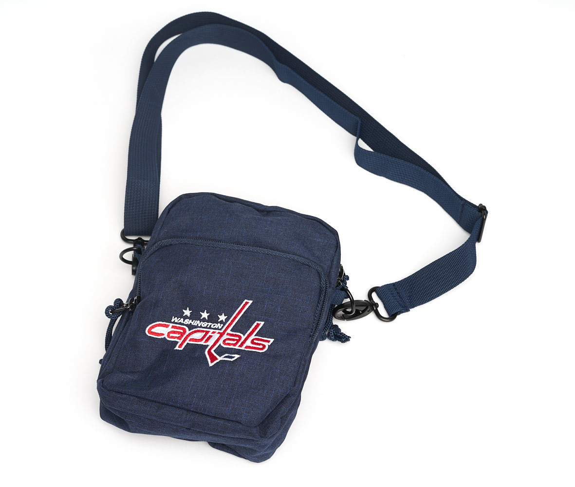 Сумка NHL Washington Capitals