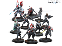 JSA Sectorial Army Pack