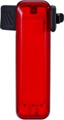 Велофонарь задний BBB Minilight rear Signal Black BLS-137 - 2