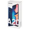 Samsung Galaxy A20 (2019) 32GB Blue - Синий