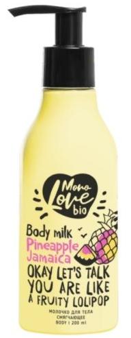 MonoLove молочко для тела Смягчающее 200мл