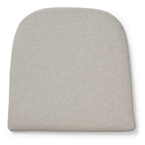 Подушка для стула Sandrine бежевая