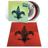 Soundtrack / The Walking Dead: Saints & Sinners (Limited Edition)(Coloured Vinyl)(3LP)