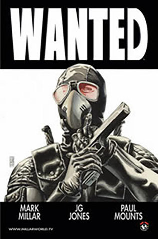 9781582404974 - Wanted