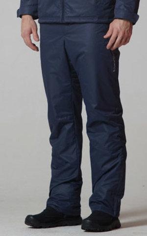 Утепленные брюки Nordski Premium Dark Navy мужские