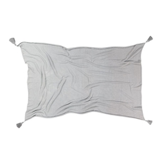 Плед Lorena Canals Baby Bubbly Ombre Grey (120 х 180)