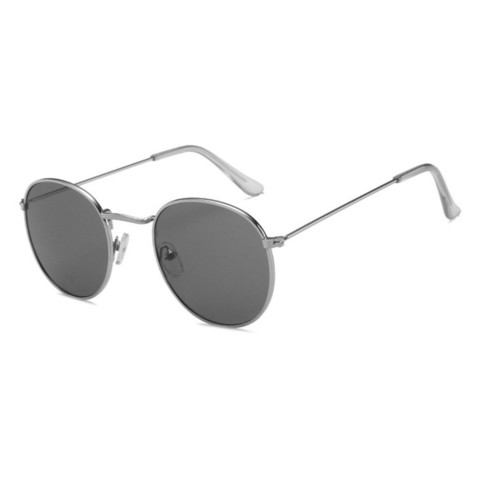Солнцезащитные очки 3447003s Черный с серой оправой