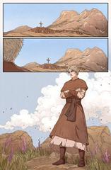 Бесобой Vol. 2. Том 7. Бунт
