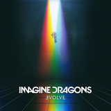Imagine Dragons / Evolve (Deluxe Edition)(CD)