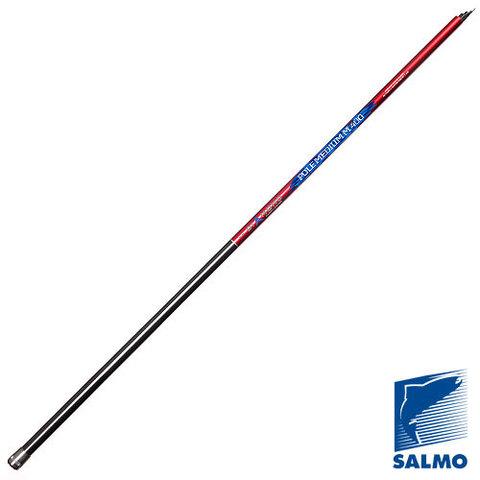Удилище поплавочное без колец SALMO Diamond Pole Medium M 6.00
