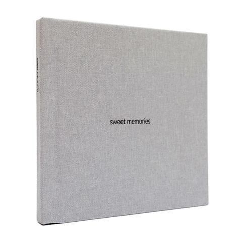 Photobook 20x20 linen