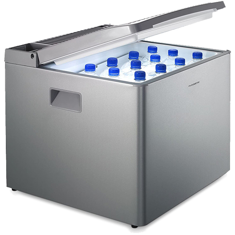 Автохолодильник Dometic RC1200, 40л, охл., пит.(12/220V+газ)