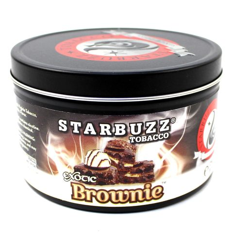 Табак для кальяна Starbuzz Brownie 250 гр.