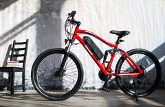 Велогибрид Eltreco FS 900 27,5
