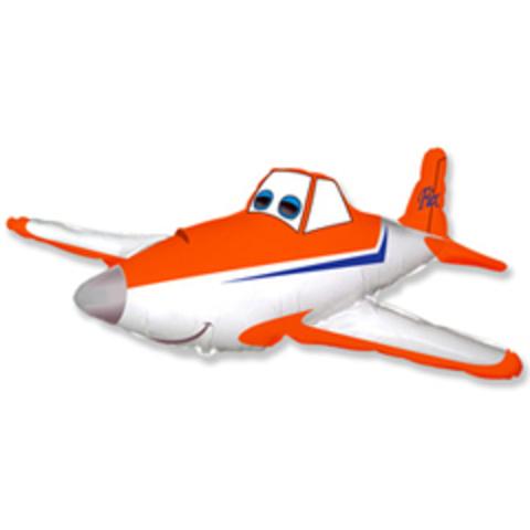 F Гоночный самолет, 41