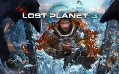 Lost Planet 3 (для ПК, цифровой ключ)